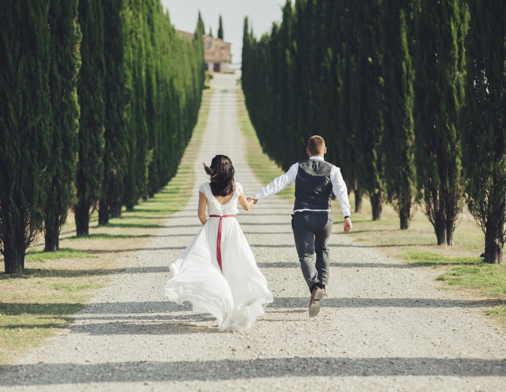location per matrimoni